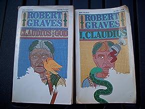 Robert Graves CLAUDIUS SERIES (2 BOOKS) (I, CLAUDIUS / CLAUDIUS THE GOD)
