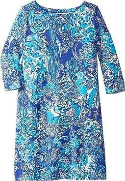 UPF 50+ Mini Sophie Dress (Little Kids/Big Kids)