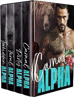 The Alpha's Obsession Box Set