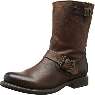 Best frye jenna engineer short Reviews