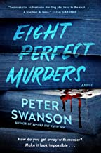 Eight Perfect Murders: A Novel (Malcolm Kershaw Book 1)