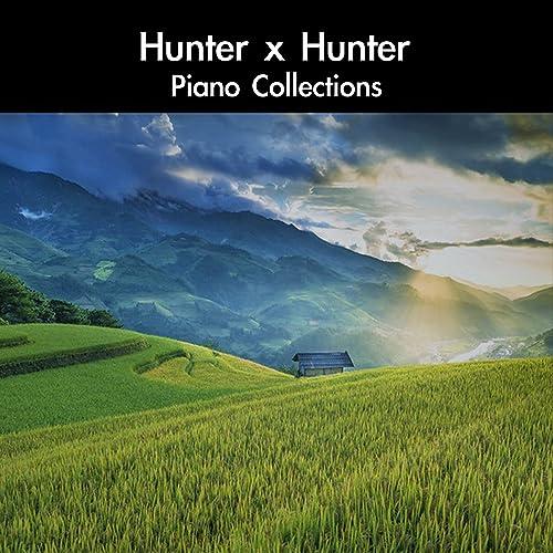 Departure Opening 1 From Hunter X Hunter 2011 By Daigoro789 On Amazon Music Amazon Com