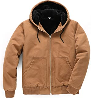 thermal lined jacket