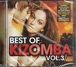 Best Of Kizomba Vol.3 [2CD] 2014