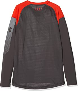 Under Armour Boys Raid Long sleeve