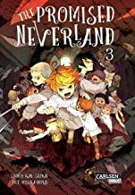 The Promised Neverland 3: Ein emotionales Mystery-Horror-Spe