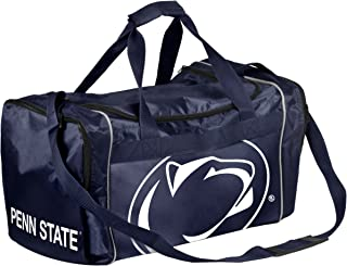 Forever Collectibles NCAA Penn State Nittany Lions Core Duffle Bag