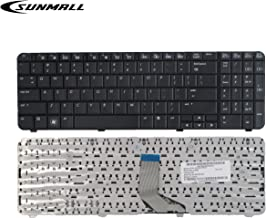 hp g61 keyboard replacement