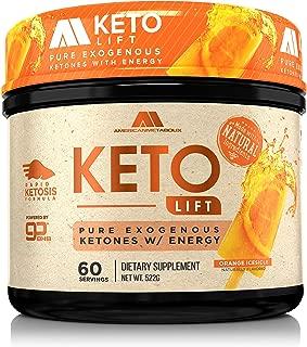 american metabolix keto