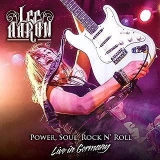 Powerline (Live at Nürnberg Hirsch, 2017)