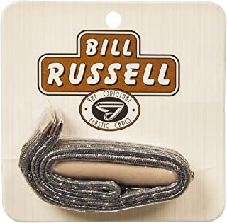 Dunlop 7192 Bill Russell Elastic Double Heavy Capo