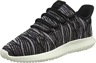 adidas Women's Tubular Shadow W, CORE Black/AERO Pink/Off White