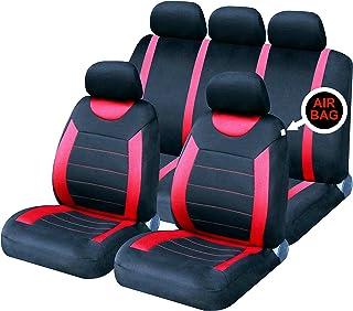Sakura SS5293 Juego completo de fundas para asientos de