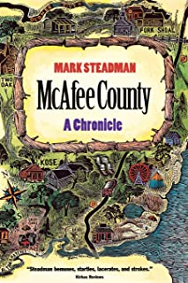 Mcafee County: A Chronicle