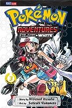 Pokémon Adventures: Black and White, Vol. 3 (3) (Pokemon)