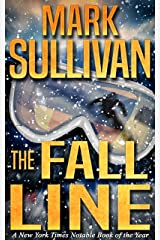 The Fall Line Kindle Edition