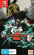 My Hero Ones Justice 2 - Nintendo Switch