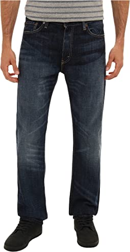 Levi's® Mens 513™ Slim Straight Fit