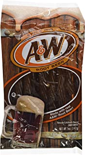 LICORICE TWST RT BEER5OZ by KENNYS CANDY MfrPartNo 150656