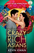 Cover image of Crazy Rich Asians by Kevin Kwan