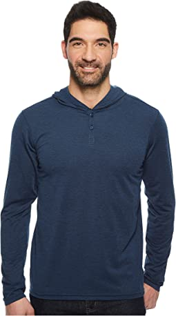 Whiskey Point Hooded Shirt