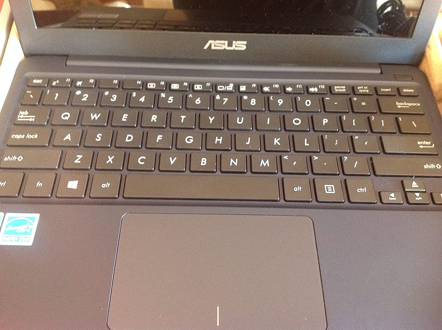 Asus Manufacturer OFFicial shop New Shipping Free Shipping X205TA 11.6 inch Laptop -2GB 32GB Storage Blue Memory