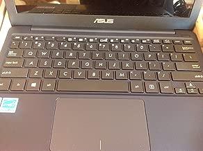 Asus X205TA 11.6 inch Laptop -2GB Memory,32GB Storage, Blue