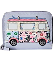 Kate Spade New York - California Dreaming Surf Van Elina
