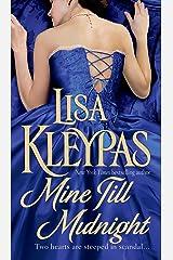 Mine Till Midnight (Hathaways Book 1) Kindle Edition