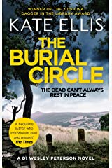 The Burial Circle: Book 24 in the DI Wesley Peterson crime series Kindle Edition