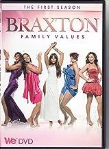 Braxton Family Values Season 1