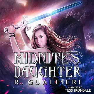 Midnite's Daughter: Midnight Girl, Book 1