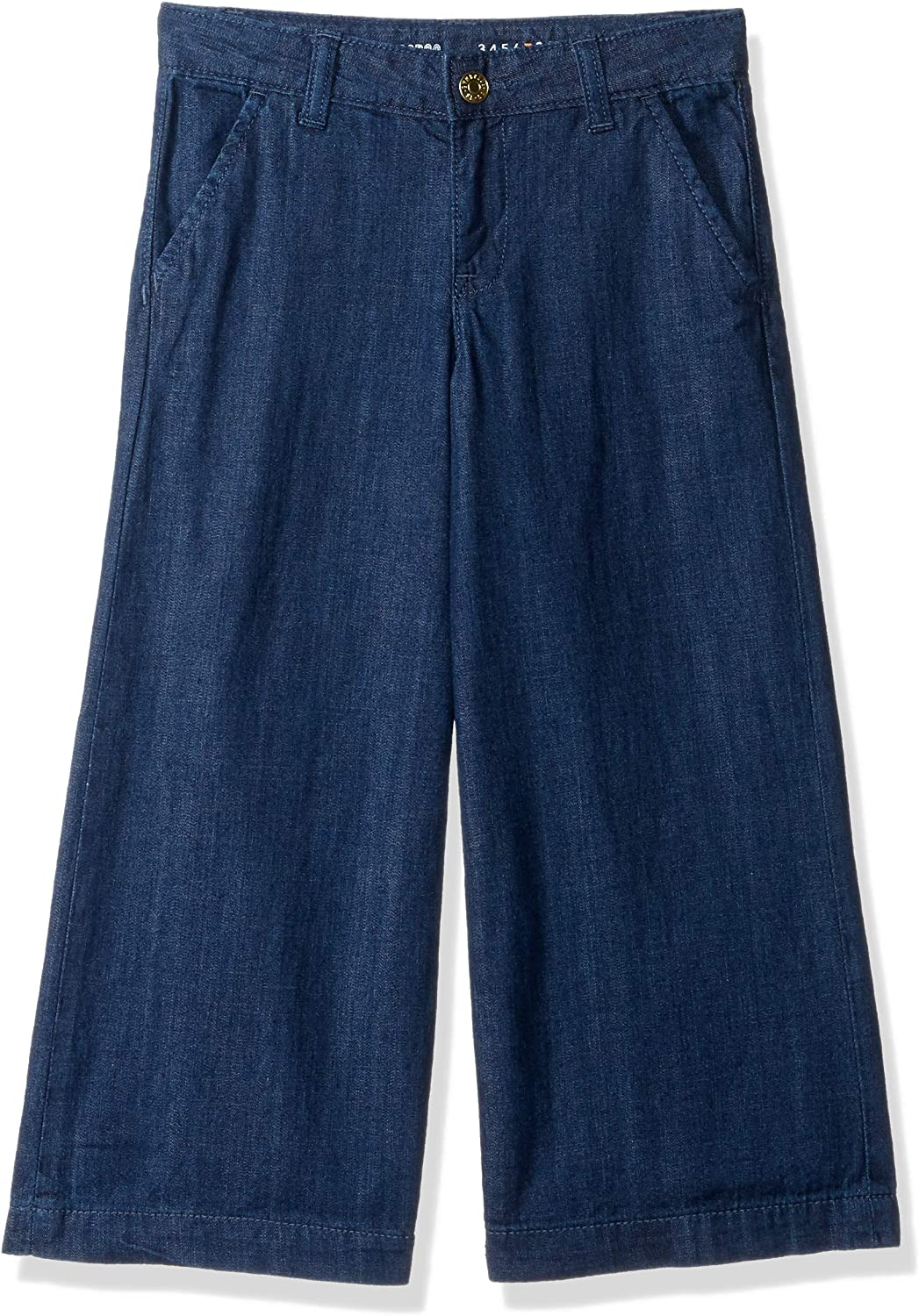 Gymboree Girls' All stores are sold Big National uniform free shipping Culotte Pants