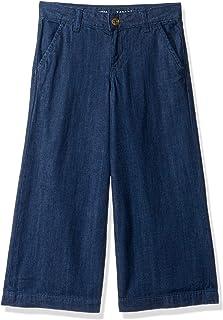 Gymboree Girls' Big Culotte Pants