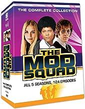 Best mod squad dvd Reviews