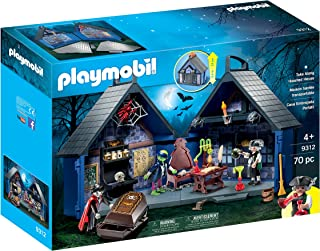 PLAYMOBIL® Take Along Haunted House