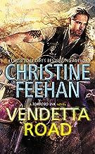 Vendetta Road (Torpedo Ink Book 3)