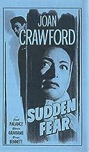 Sudden Fear [VHS]