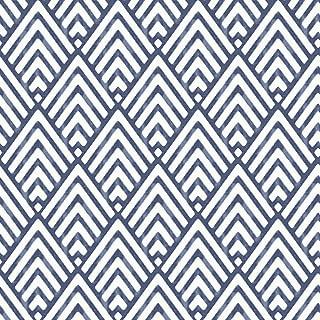 Best black and blue geometric wallpaper Reviews