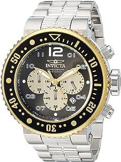 Invicta 25075 Reloj Analógico con Movimiento de Cuarzo para Hombre