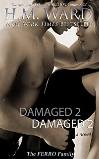 Damaged : Novel 2 (Damaged series)
