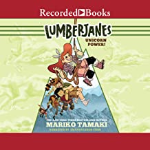 Unicorn Power!: Lumberjanes, Book 1