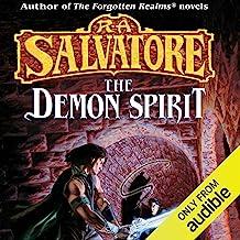 The Demon Spirit: Book II of the DemonWars Saga