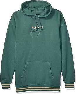 Men's Stowell Iv Relaxed Standard Fit Hood Fleece