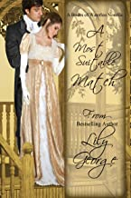A Most Suitable Match: A Brides of Waterloo Novella