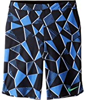 Nike Kids - Court Flex Ace Print Tennis Short (Little Kids/Big Kids)