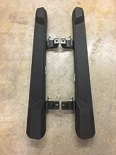 Mopar 82215145 Jeep Wrangler Two Door JL Models Molded Side Steps