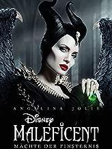 Maleficent Amazon Prime
