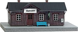 Busch 1462 - järnväg Gunzen