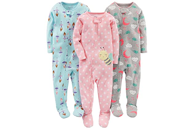 8fb9a3e245b5 Best pajamas for baby